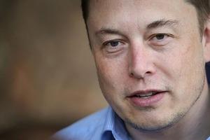 Илон Маск заявил о новых сенсационных разработках