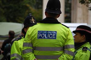 Полиция пояснила причину паники в центре Лондона