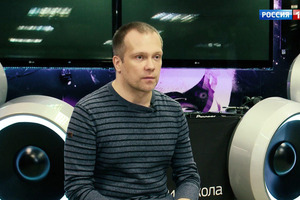 Директор DJ Грува убил свою тещу