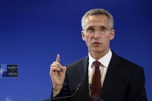 Генсек НАТО Столтенберг до 2020 года останется на своем посту