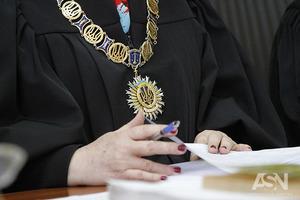 Апелляционный суд выпустил из-под стражи бизнесмена Дыминского