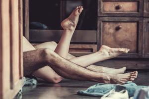 Три признака того, что вы и ваш партнер сексуально совместимы