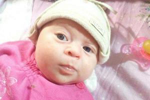 Из детского сада в Киеве украли двухмесячного младенца