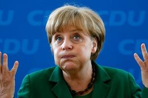 Провал Меркель: в Германии не смогли создать правящую партию