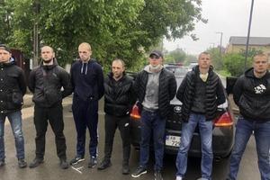 Национальная полиция назвала причины стрельбы в Броварах
