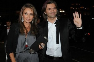 Маликов рассказал, как избивал свою жену