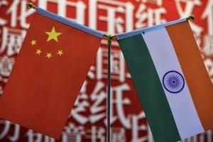 Граница между Индией и Китаем превращается в полномасштабную медийную войну