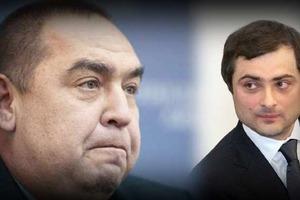 Российские СМИ узнали, что Кремль не поддерживает Плотницкого