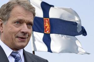 Финляндия готова направить миротворцев на Донбасс
