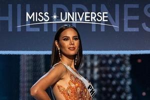 Волонтерка з Філіппін стала Міс Всесвіт-2018