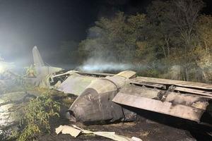 Авиакатастрофа с 22 жертвами: названа возможная причина трагедии в Чугуеве