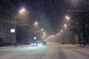 Новый «Армагеддон»: снегом заметет семь областей Украины