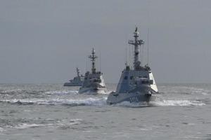 В Украине ответили на угрозы России «закрыть» Азовское море