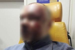 На головного редактора українського видання було скоєно замах