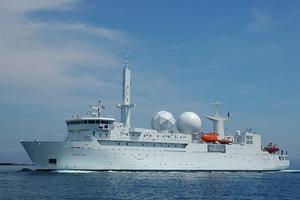 Корабель ВМС Франції атакував російські С-400 в Криму. НАТО планомірно розкриває російські комплекси