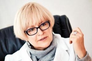 Катерину Амосову поновили на посаді ректора НМУ ім. Богомольця