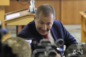 Защита Януковича не смогла вызывать Азарова, Клюева и Захарченко для допроса в суд