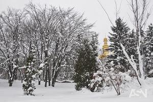 К Украине приближается арктический фронт. Какие области попадут в зону сильнейших холодов