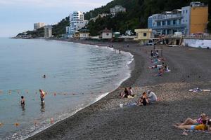 Едет нищая гопота: крымчане разочаровались в российских туристах