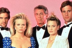 В США умер актер исполнивший главную роль в «Санта-Барбаре»