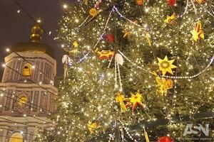 В Одесской области отменили новогодние мероприятия из-за военного положения