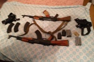 СБУ затримала угруповання екстремістів
