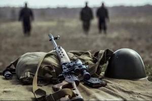 На Донбассе вражеский снайпер убил медика