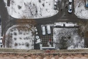 В Киеве атовец убил себя со второй попытки. После первой никто не помог