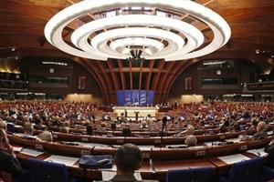ПАРЄ прийняла резолюцію щодо полонених моряків