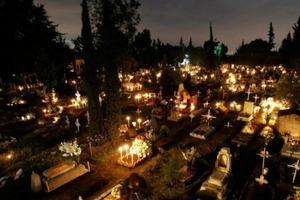 Без выпивки и еды: Как необычно встречают на Закарпатье День всех святых 1 ноября