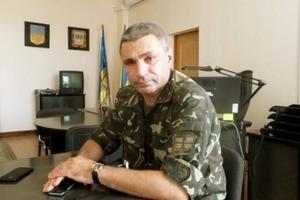 В случае агрессии России на море, Украины применит силу - командование ВМС