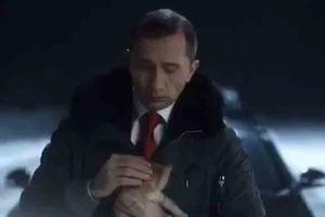 Навальный опубликовал удаленное видео Comedy Club о Путине
