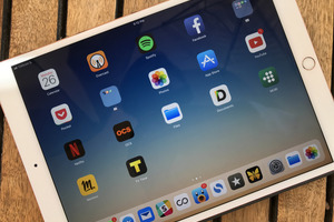 Apple запустила бета-версію iOS 11