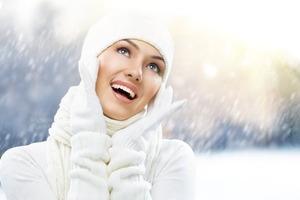 Який крем потрібен узимку: поради косметолога