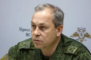 В ДНР придумали новую дату наступления  сил ООС
