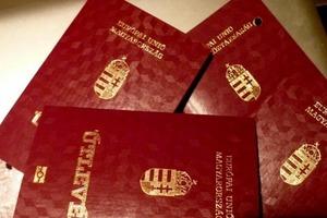 Считаю Венгрию родиной. На Закарпатье украинцам тайно выдают венгерские паспорта