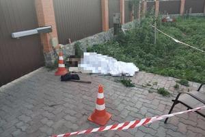 Жена убитого сумского депутата Жука резко выздоровела и бежала с его водителем в Россию