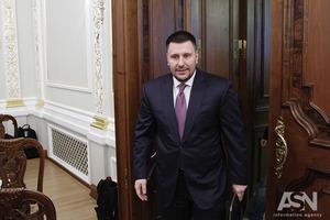ГПУ: В текущем году начнутся заочные суды над Клименко, Курченко, Ставицким, Азаровым и Арбузовым