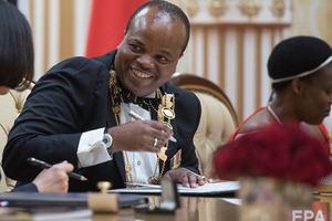 Все могут короли: Правитель Свазиленда переименовал страну