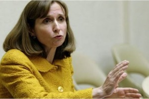 Замом госсекретаря США может стать украинка