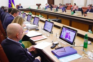 Кабмин рассмотрит законопроект о производстве оружия и военной техники