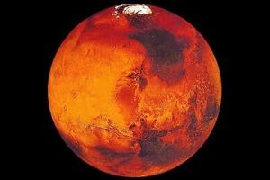 Марс защищается от солнечного ветра — астрономы