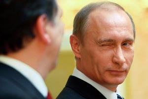 Кремль відреагував на падіння хвалених путінських ракет
