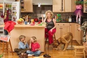 Идеальная или растеряша: какими матерями являются разные знаки Зодиака