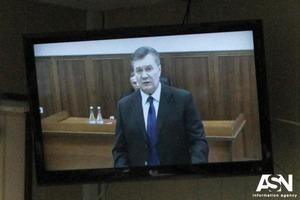 Справа про держзраду: Януковичу оголосять вирок 24 січня
