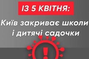 Виталий Кличко: У нас нет другого выхода. Киев зажимает карантинные гайки