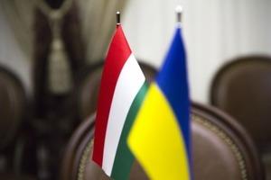 Венгрия не будет способствовать проведению заседания Украина – НАТО