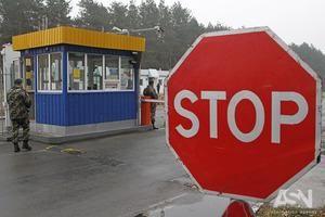 Пограничники объяснили порядок въезда граждан РФ в Украину с 2018 года