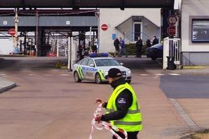 Взрыв на химическом заводе в Чехии убил шестерых человек