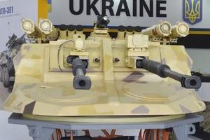 Дуплет: в Украине испытали новое оружие